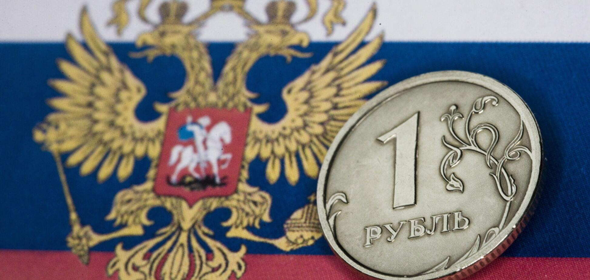 У Путіна розповіли, коли економіка Росії впаде на дно