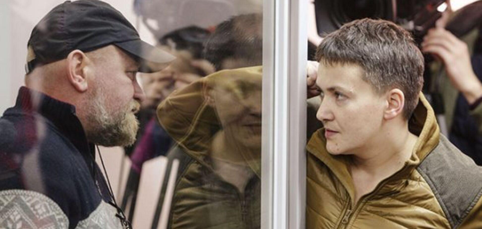 Справа Савченко та Рубана: розкрито організатора планованого держперевороту