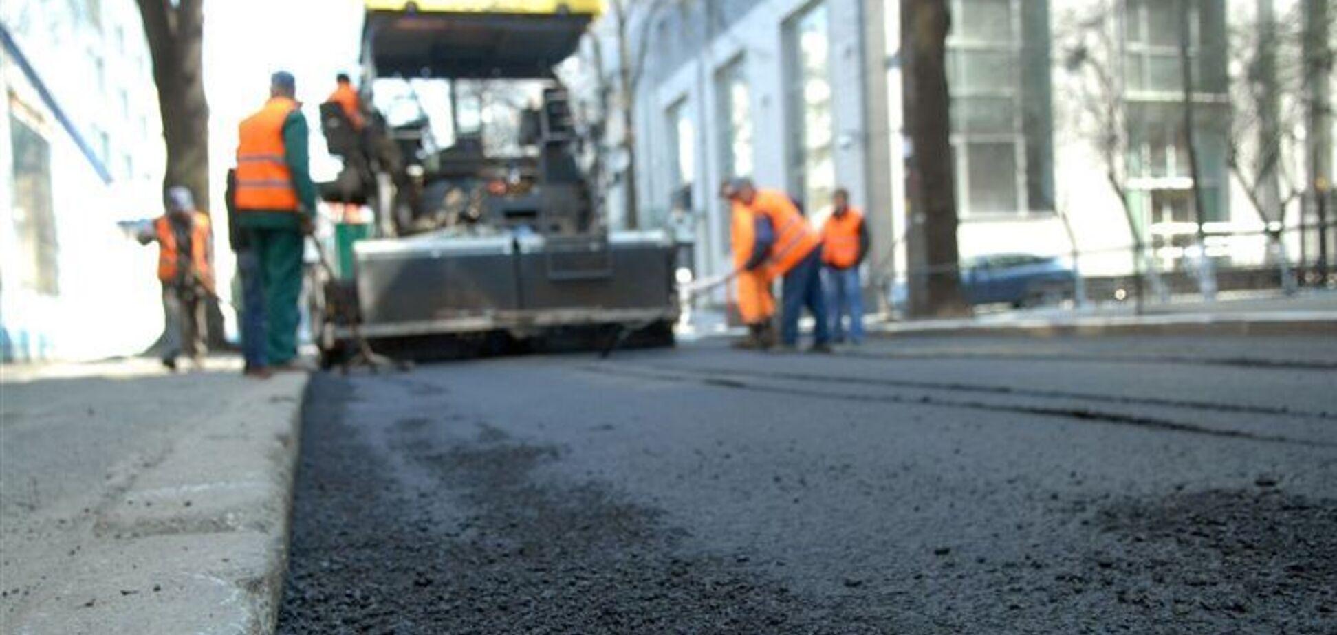 ''Отчет за каждую гривну!'' Кабмин выделит миллиарды на ремонт дорог в 2019 году
