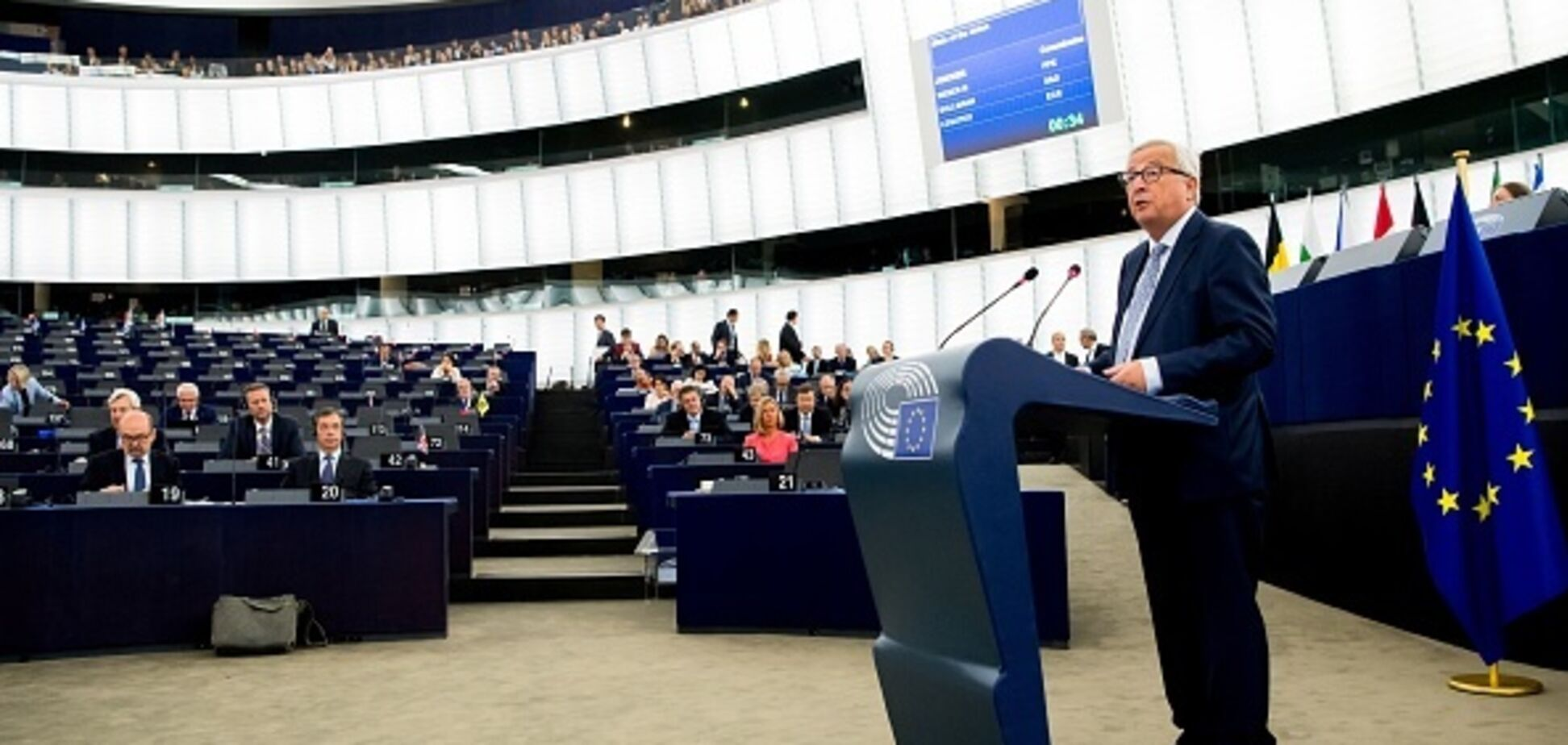 Україну проігнорували у важливій доповіді ЄС: що відомо