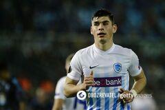 Наперекор: стали известны детали трансфера звезды сборной Украины в Италию