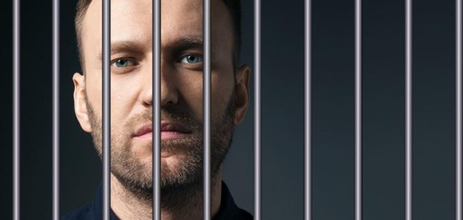 Дуэль в русском Освенциме. Шеф концлагеря против зэка Навального