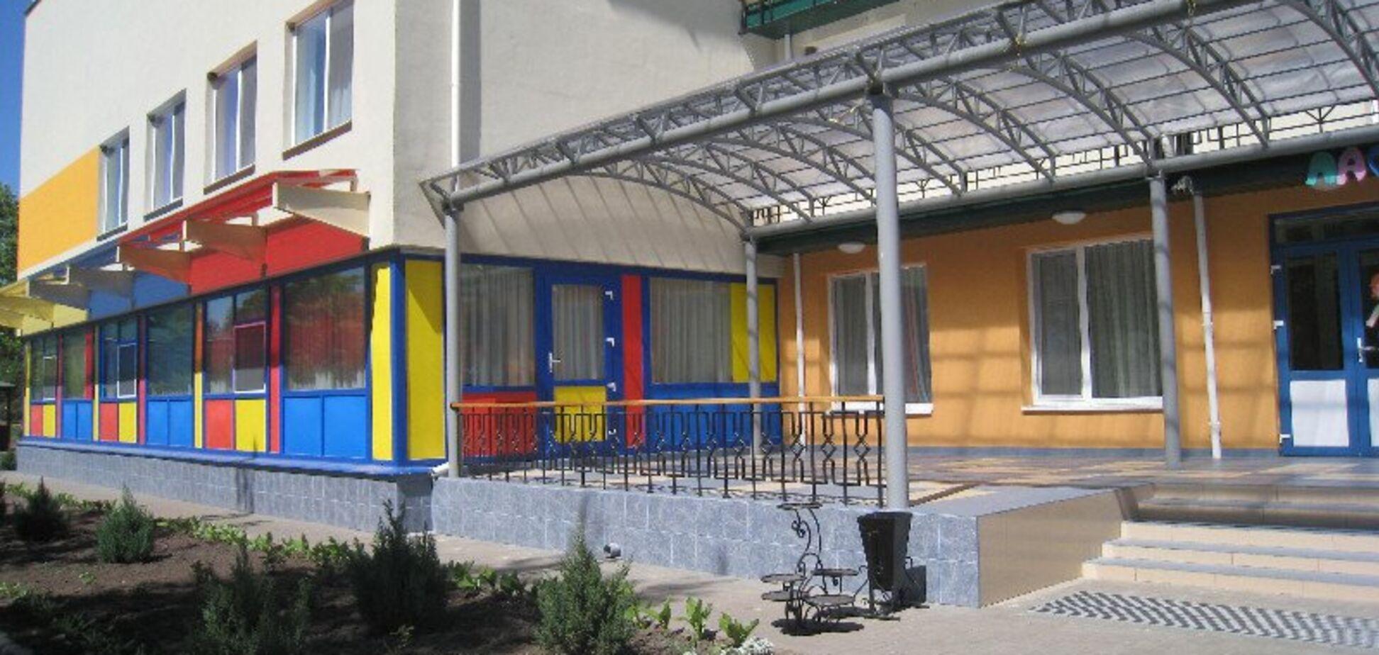 Отравление в детском лагере под Киевом: 8-летняя девочка скончалась, не выходя из комы
