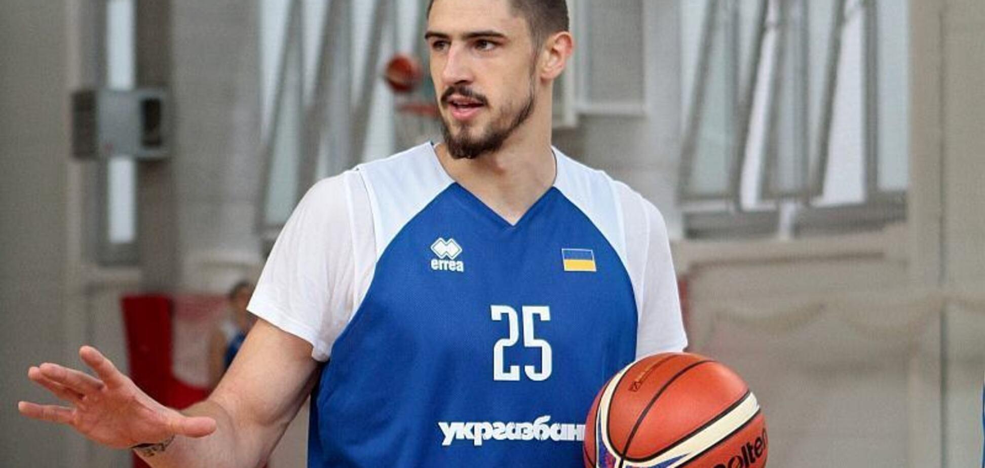 Баскетболісти збірної України запрошують на автограф-сесію