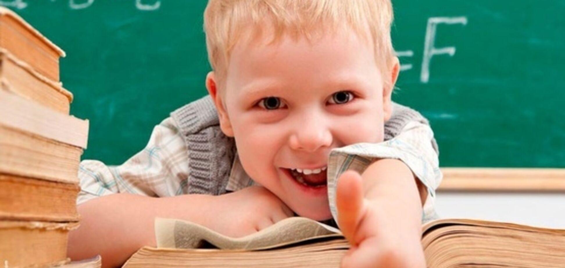 Школьная пора: как нашим детям все успеть?