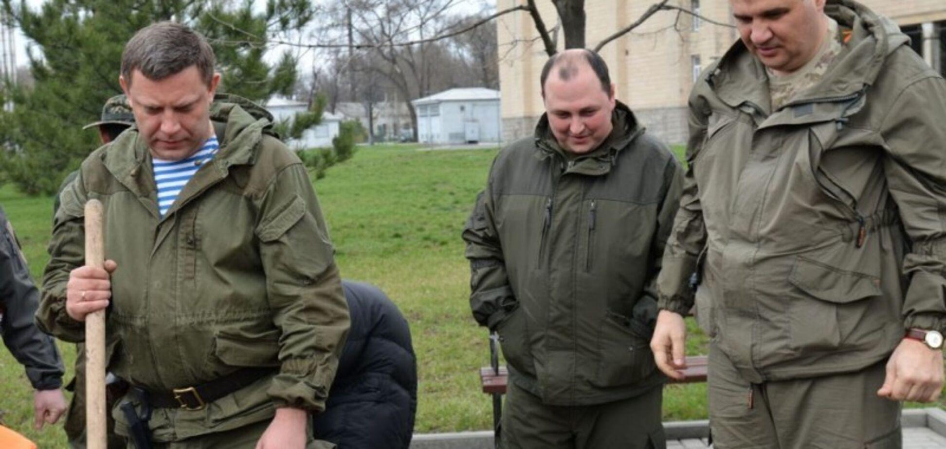 Бежали с Донбасса: стало известно, где прячется окружение убитого Захарченко