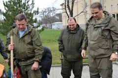 Втекли з Донбасу: стало відомо, де ховається оточення убитого Захарченка