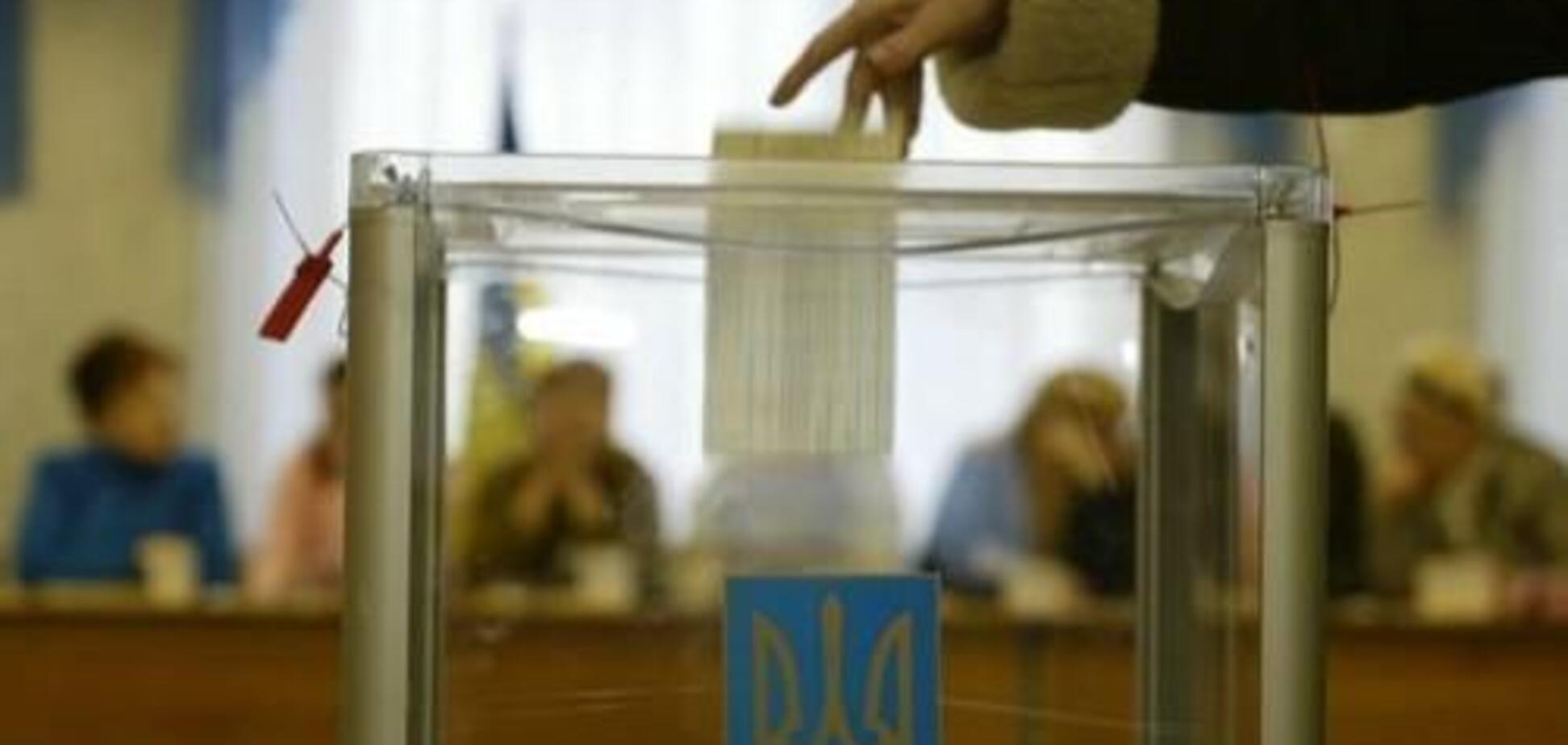 Вибори президента України: у ЦВК попередили про можливі проблеми з ID-картами