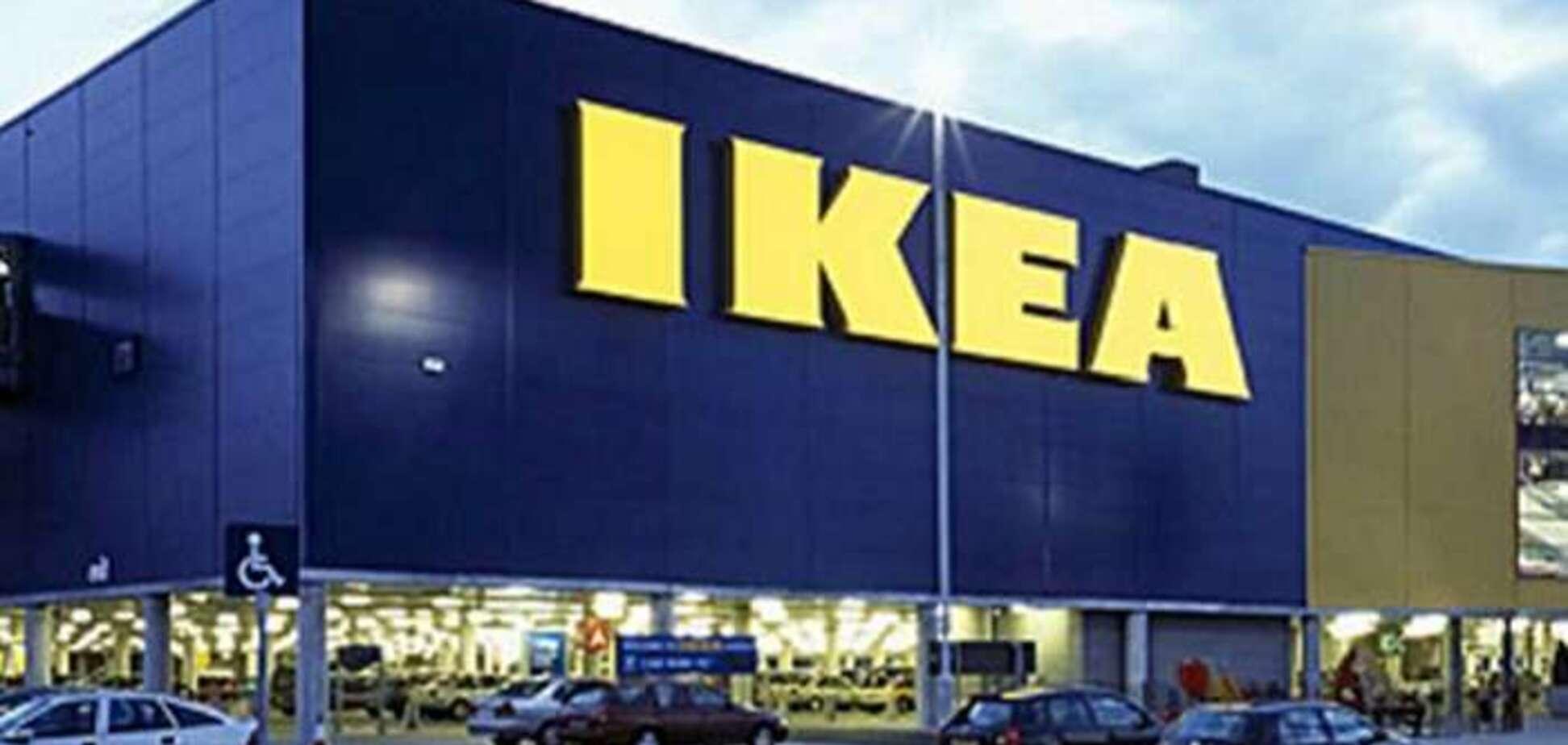 Чому ІКЕА відкриває невеликий магазин в Україні: пояснення