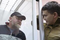 Попытка госпереворота: у Савченко и Рубана высказались об организаторе