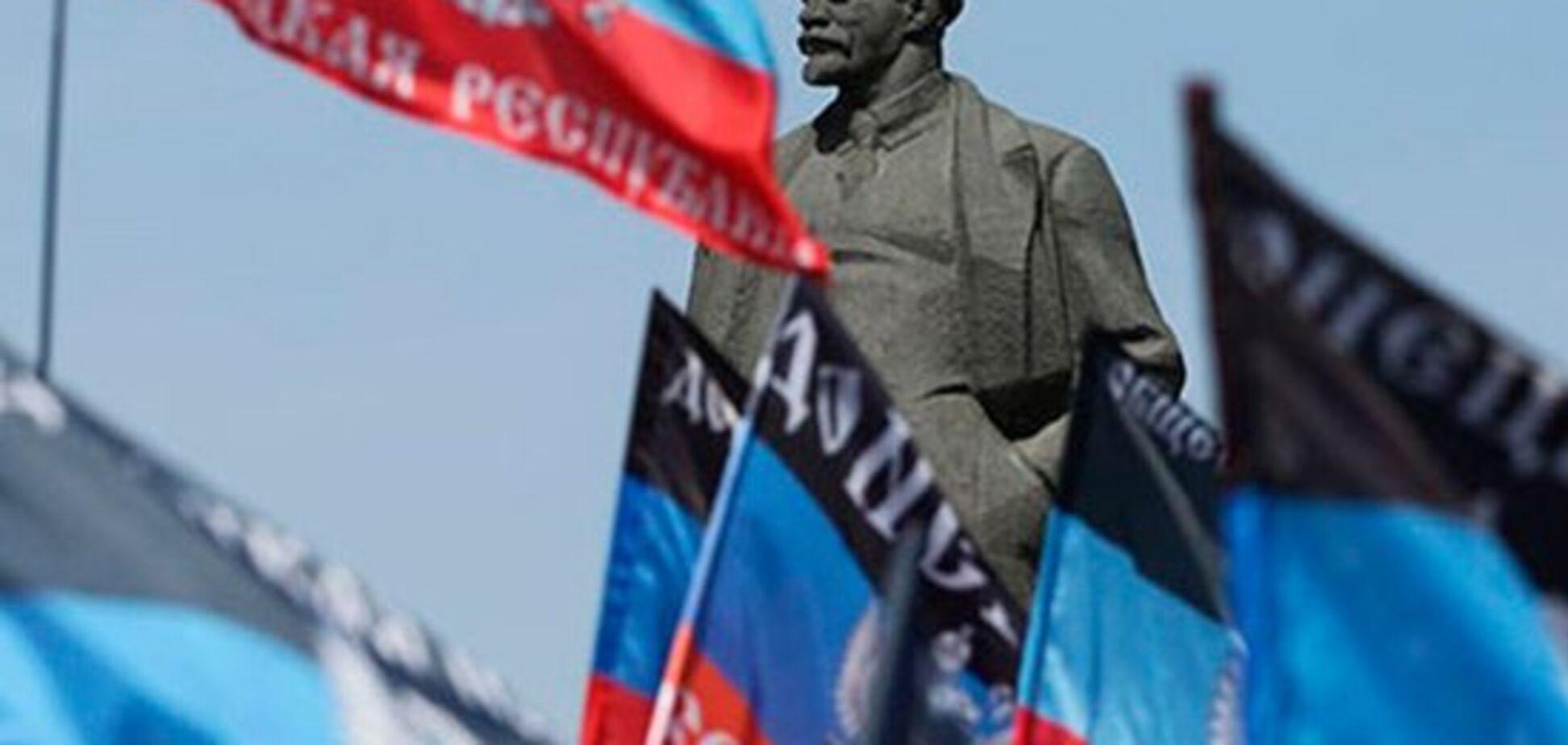 Стало понятно, от чего все эти годы освобождают Донбасс ''освободители''