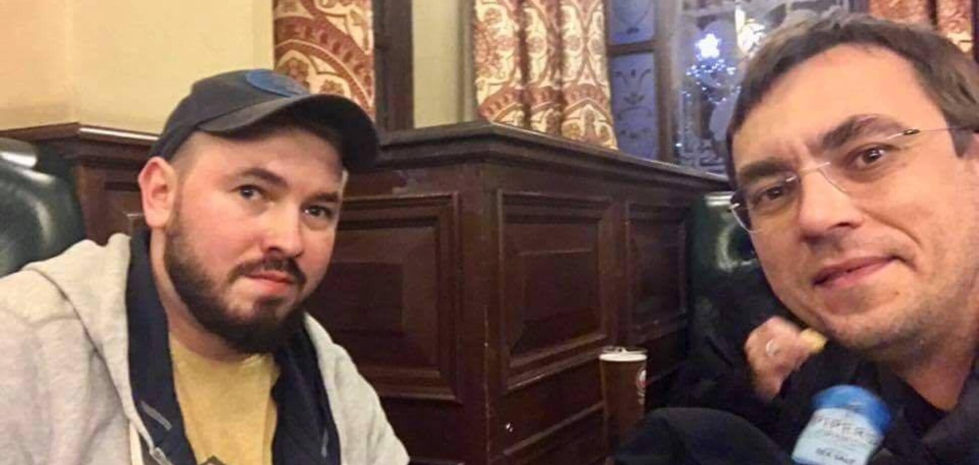 Звинувачення НАБУ Омеляну: Лозовий заявив, що візьме міністра на поруки