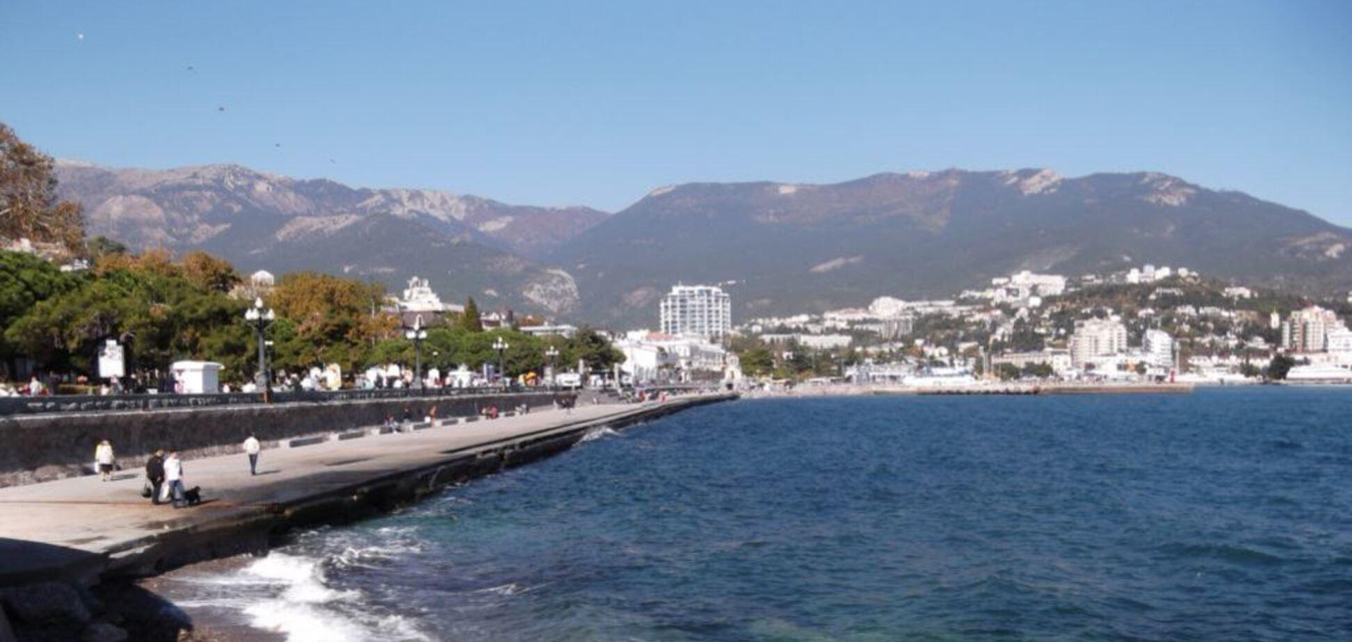 В Крыму произошло землетрясение: первые подробности