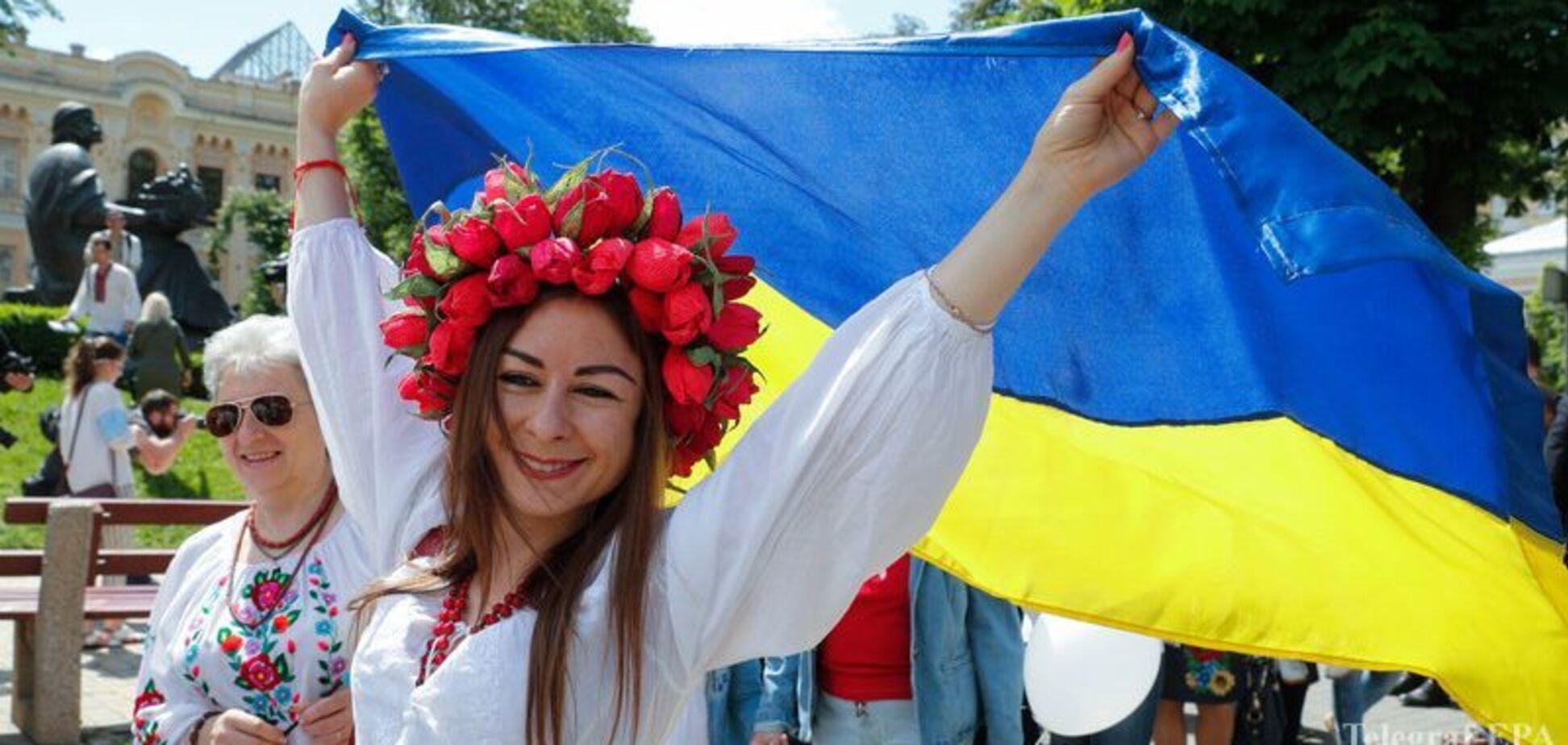 В Раде раскрыли детали ''тотальной украинизации''