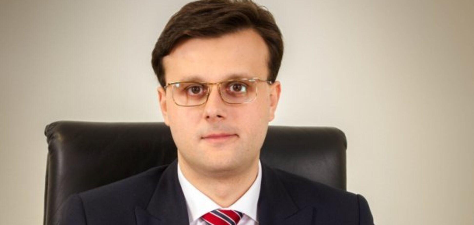 Галасюк назвал ударом по промышленности резкое повышение ж/д тарифов