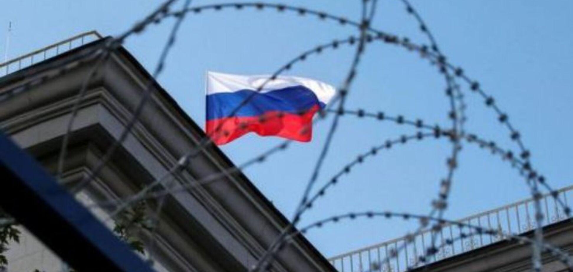 Санкції проти Росії: фінансист зробив прогноз щодо нового удару США