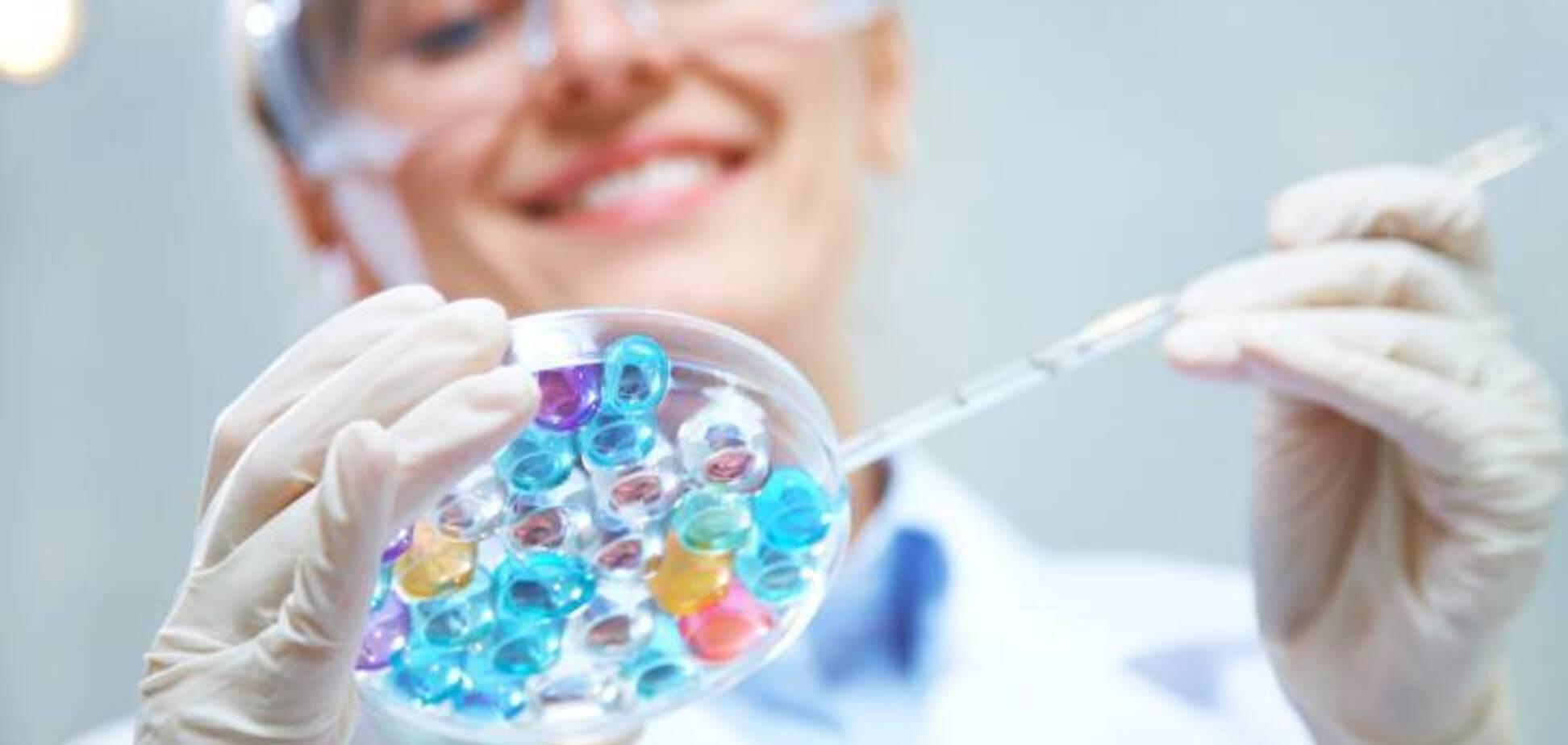 ЭКО: перенос эмбрионов в матку