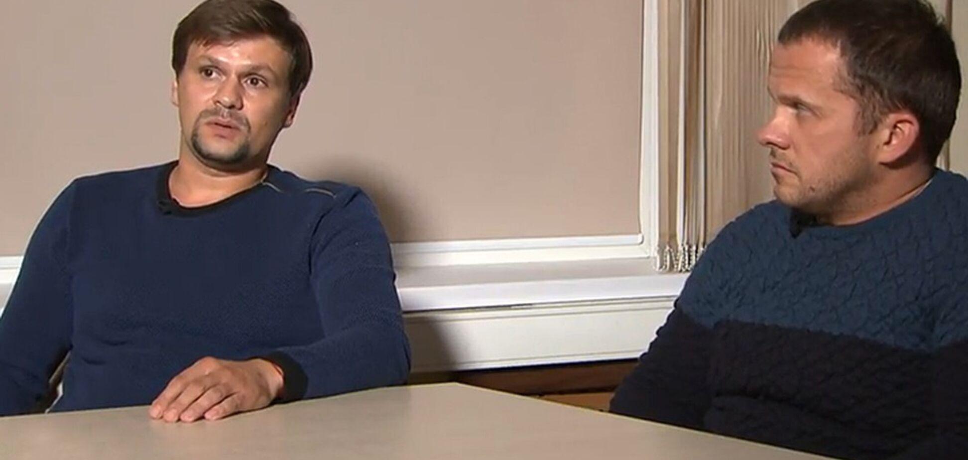 ''Это оскорбление!'' Мэй разозлило интервью людей Путина о деле Скрипаля