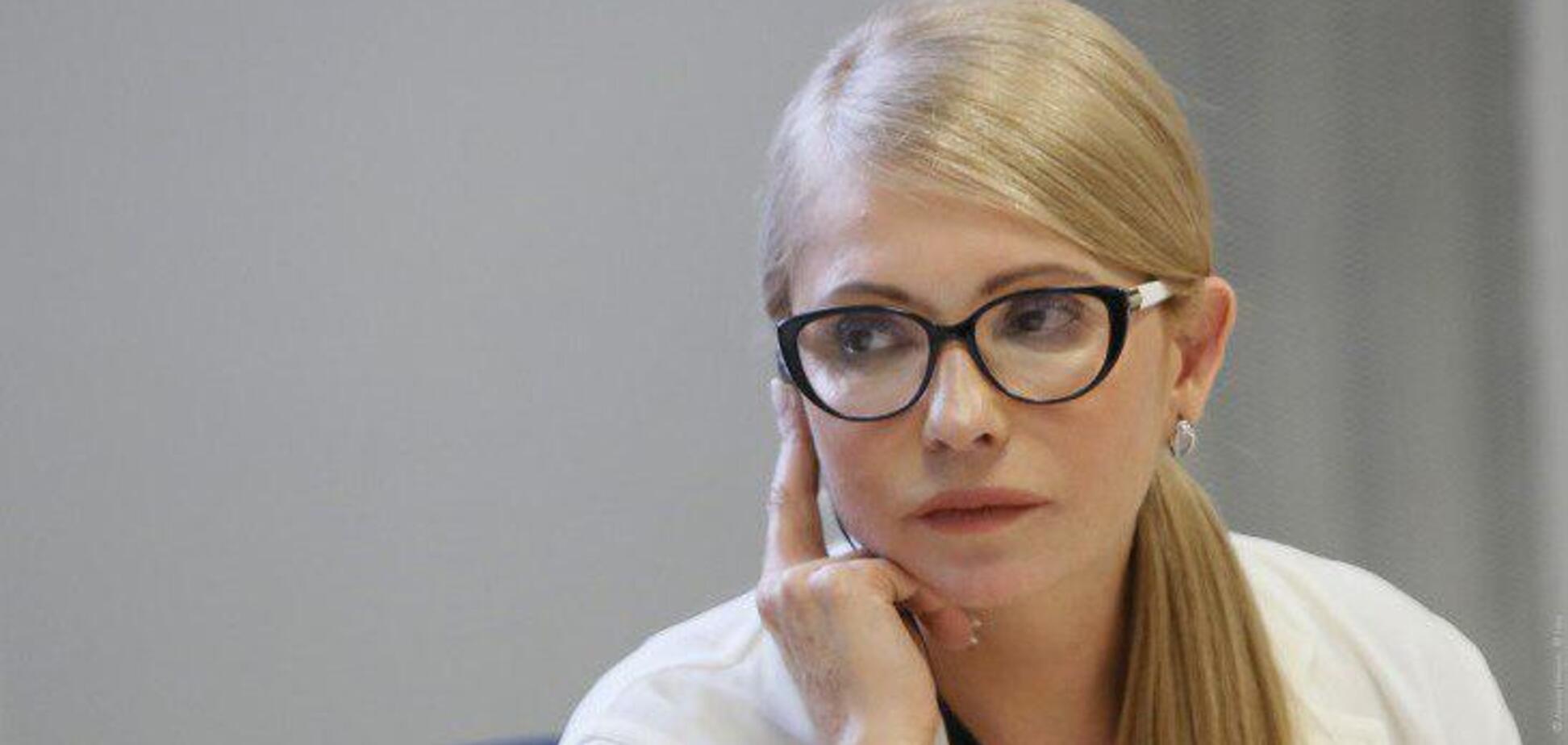 Тимошенко переможе на виборах при прозорому підрахунку голосів - Крулько