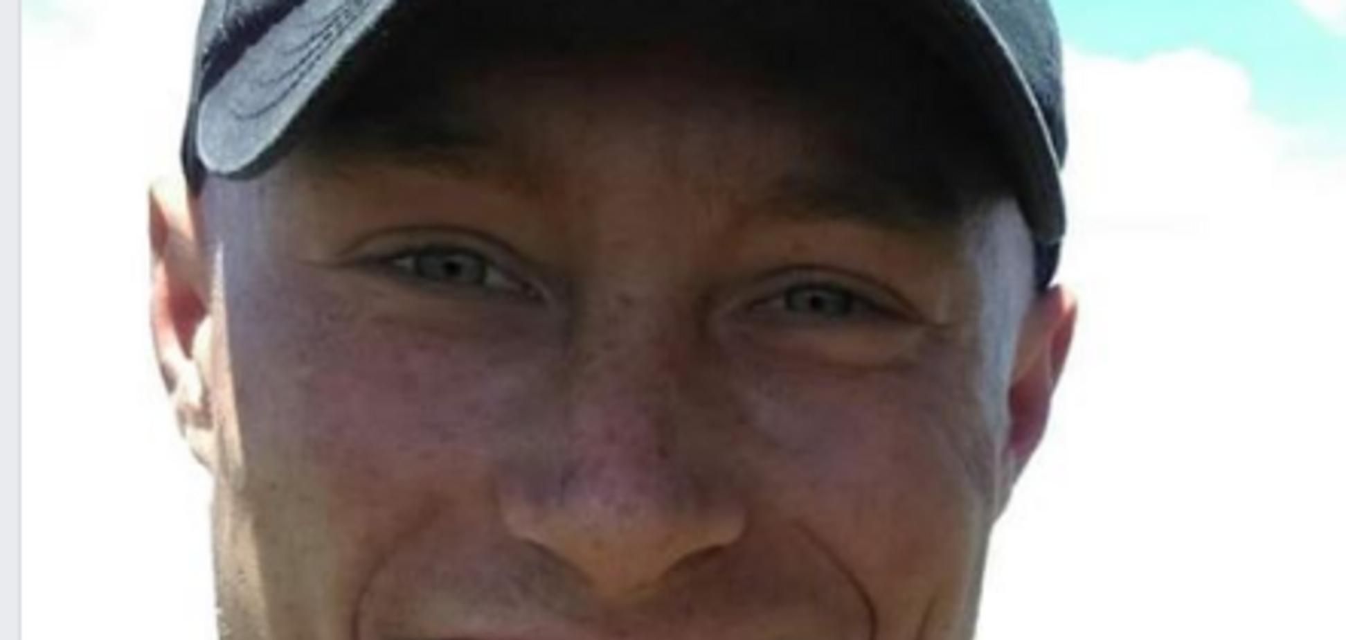 ''Какой славный парень'': умер тяжело раненый боец ОС. Фото героя
