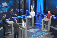 Донбас: точка відліку | Кворум ч.4