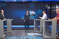 Донбас: точка відліку | Кворум ч.1