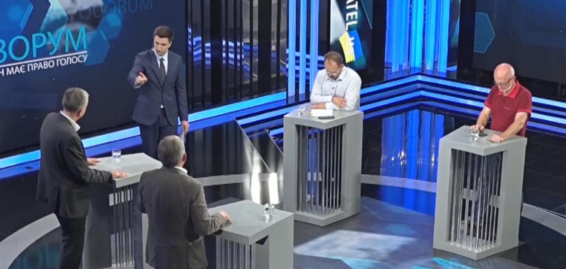 Донбас: точка відліку | Кворум ч.2