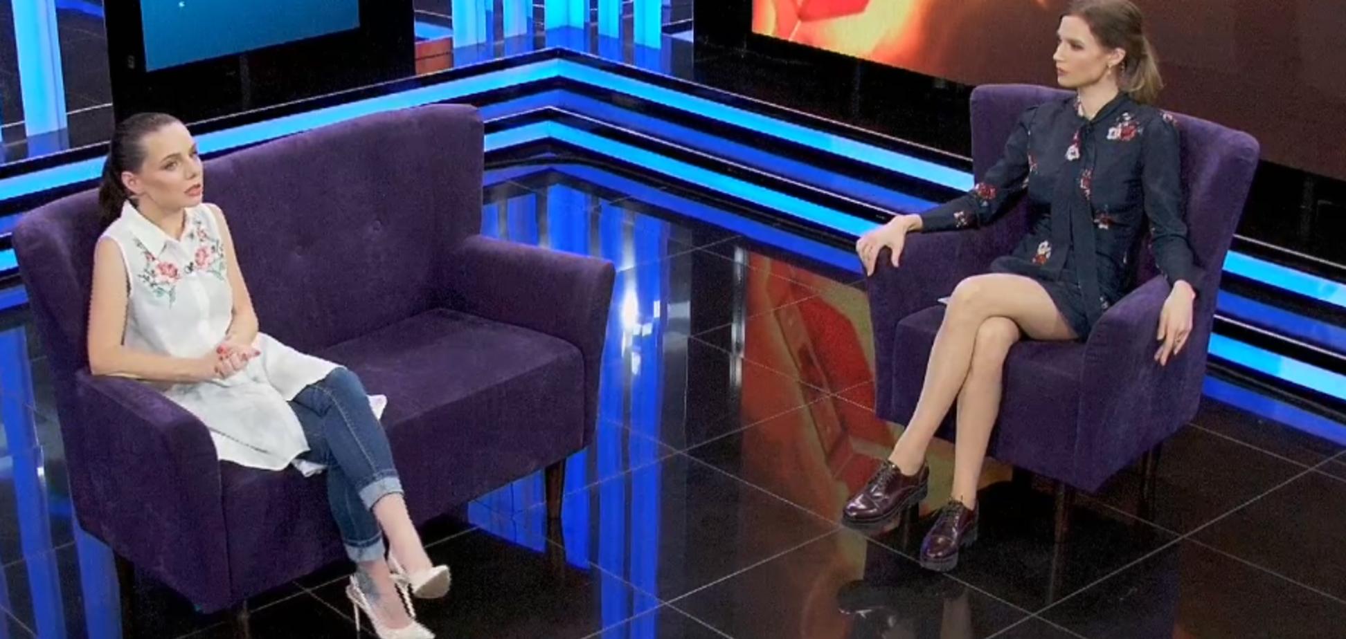Сообразили на троих: Наталья Гордиенко рассказала, как был снят ее последний клип