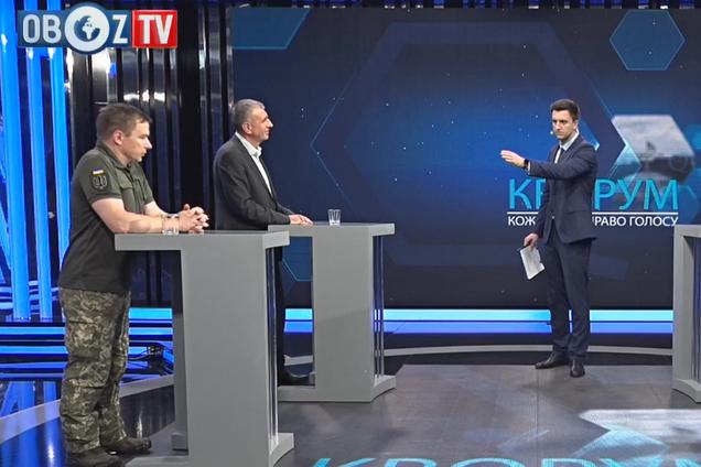 Донбас: точка відліку | Кворум ч.6