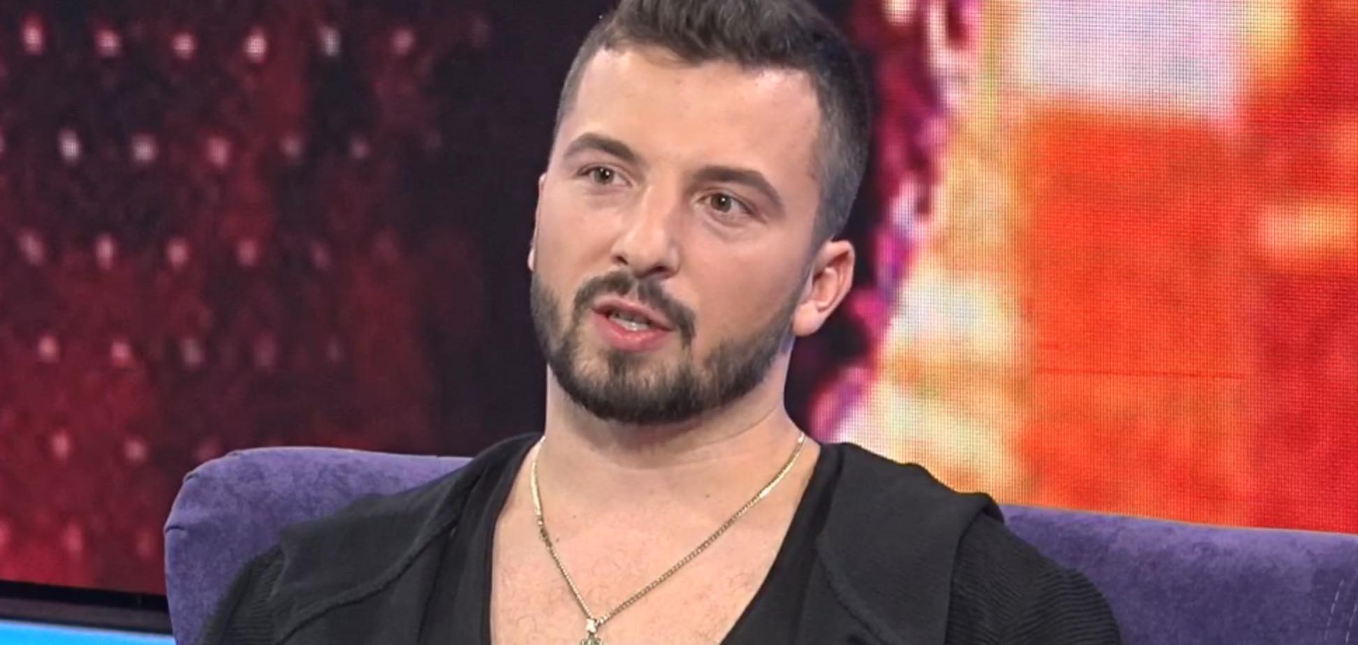 'Танці з зірками': переможець проекту розповів про закулісні подробиці шоу