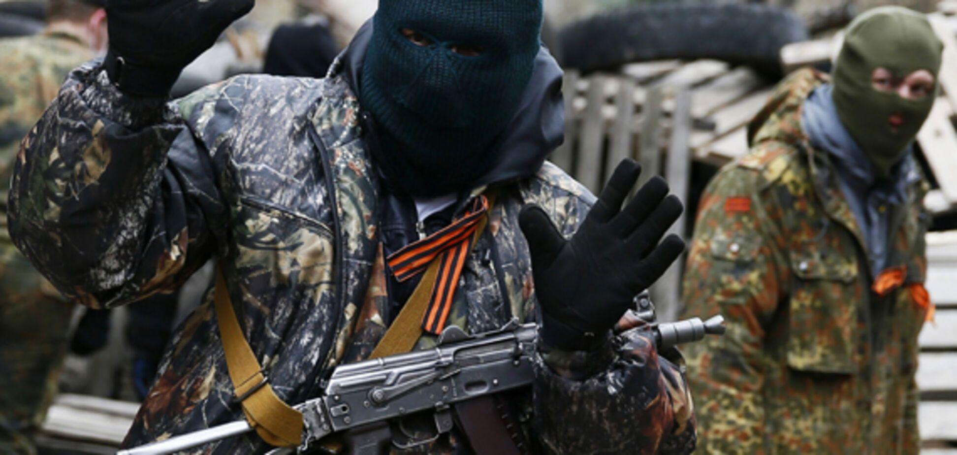 ''Перебрал с боярышником'': офицер ВСУ рассказал о неудачной самоликвидации террориста ''ЛНР''