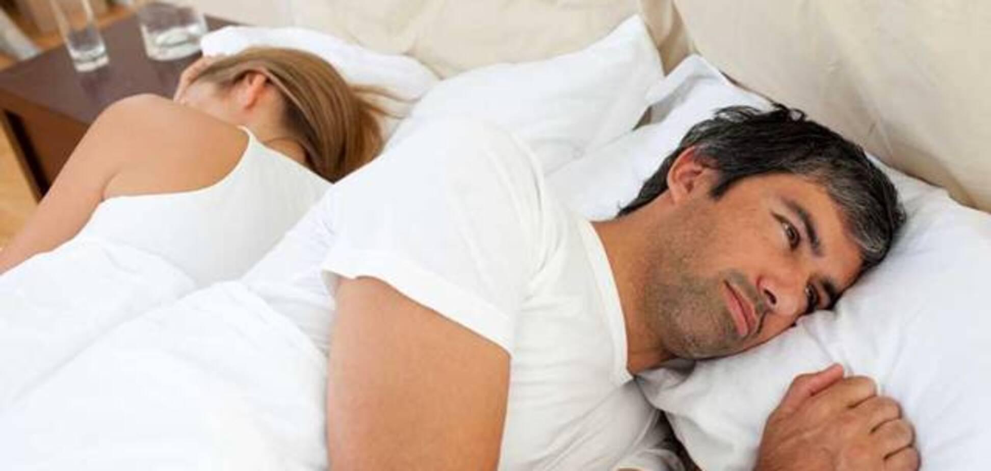 Мужья, с которыми не хочется спать