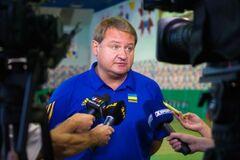 Тренер збірної України прокоментував перемогу над Іспанією в КС із баскетболу