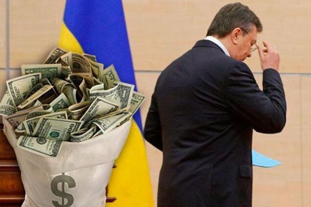 ''Украина выиграла'': суд Лондона принял решение по ''долгу Януковича''