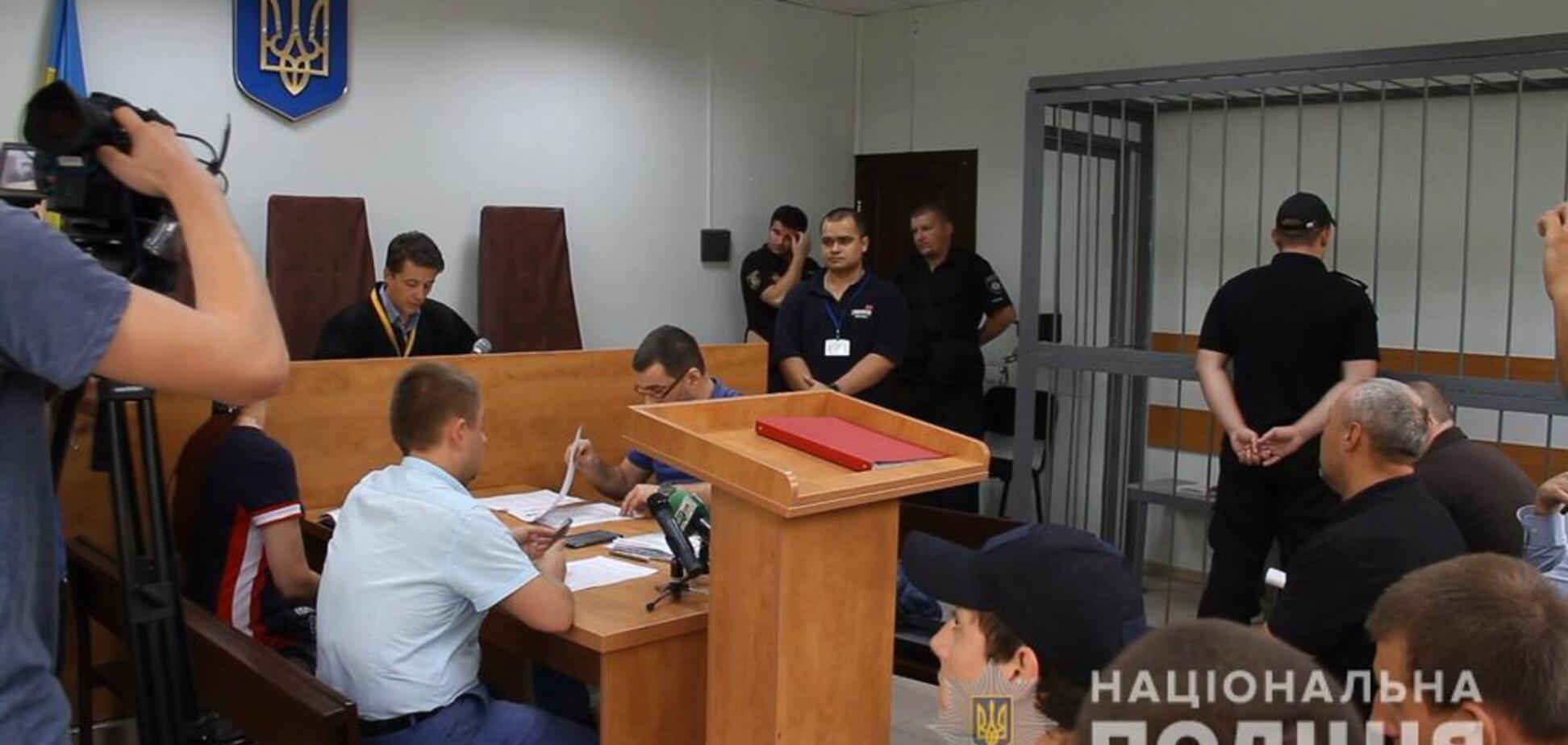 Кровавая бойня под Харьковом: арестованы 15 подозреваемых