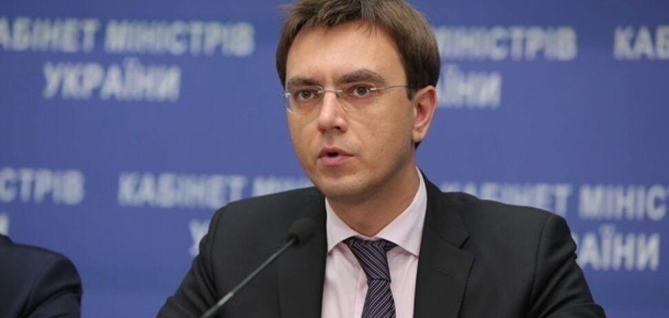 Суд над міністром інфраструктури Омеляном: всі подробиці
