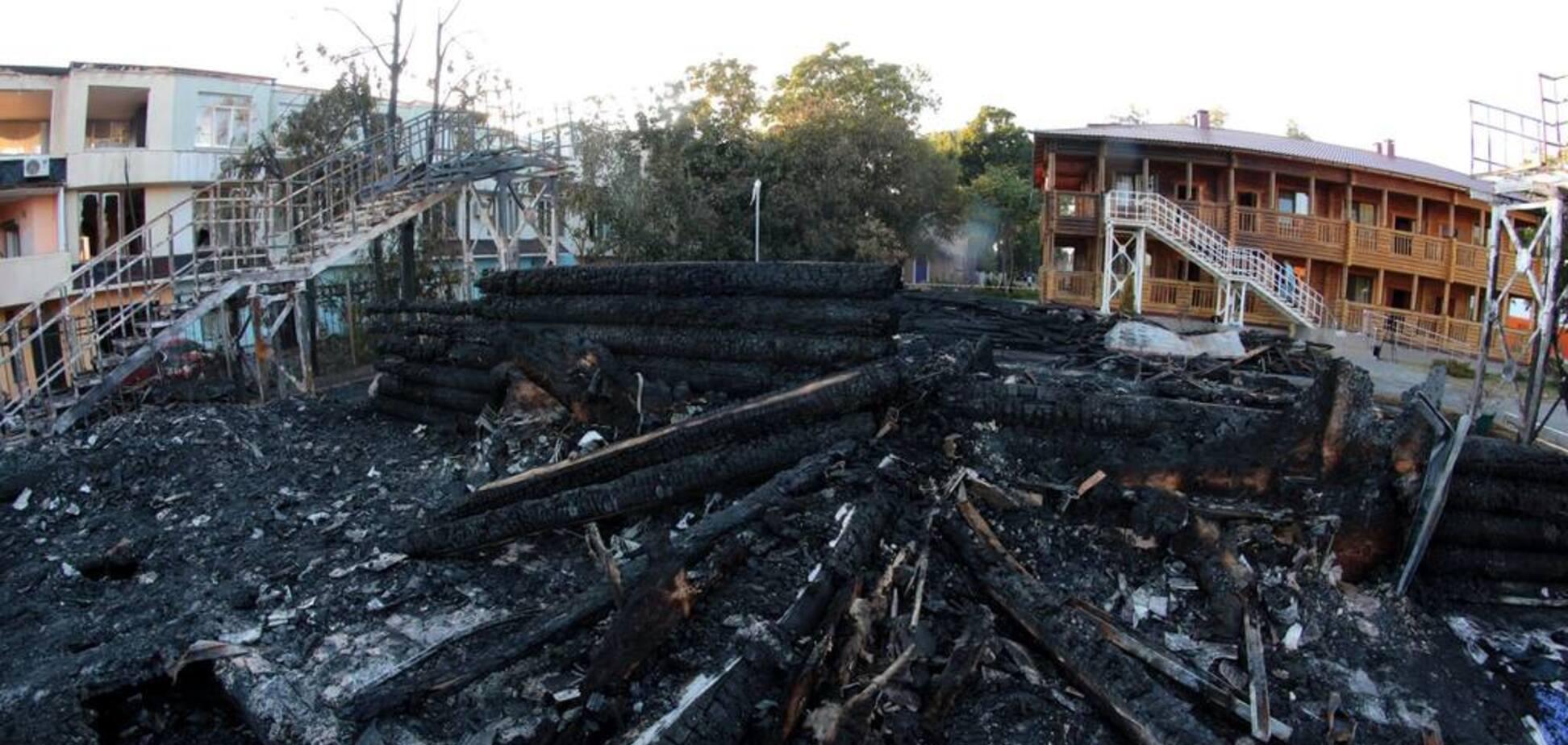 Трагедия в лагере ''Виктория'': стало известно о еще одной важной находке