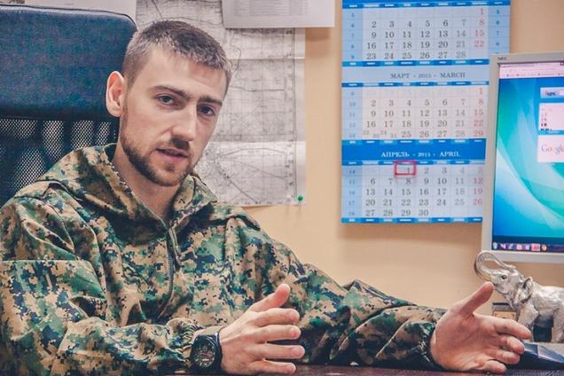 """Террорист Иван """"Русский"""" Кондратов"""