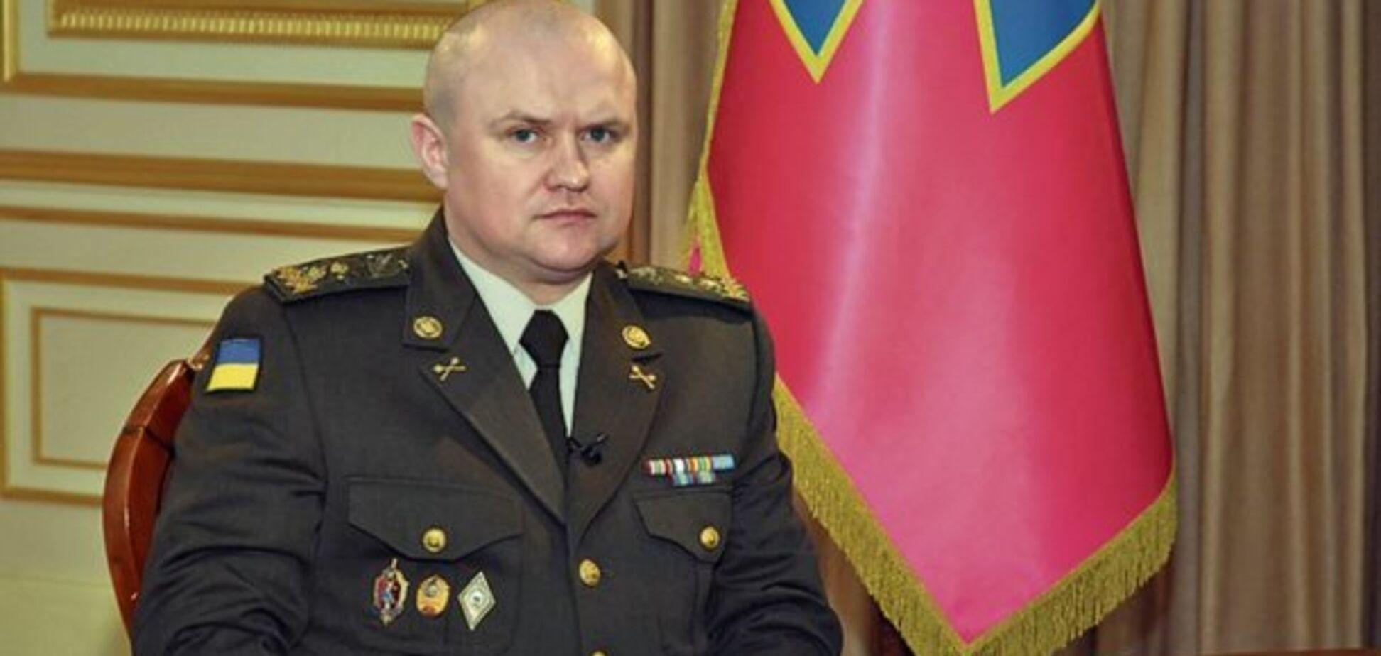 НАБУ подтвердило подозрение замглавы СБУ Демчине
