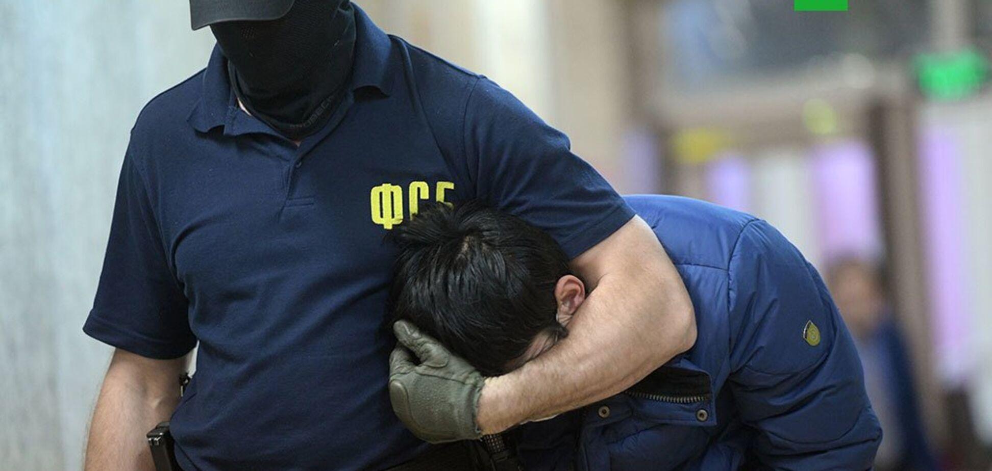 ''В лапах'' ФСБ: з росіянином в Україні стався прецедент