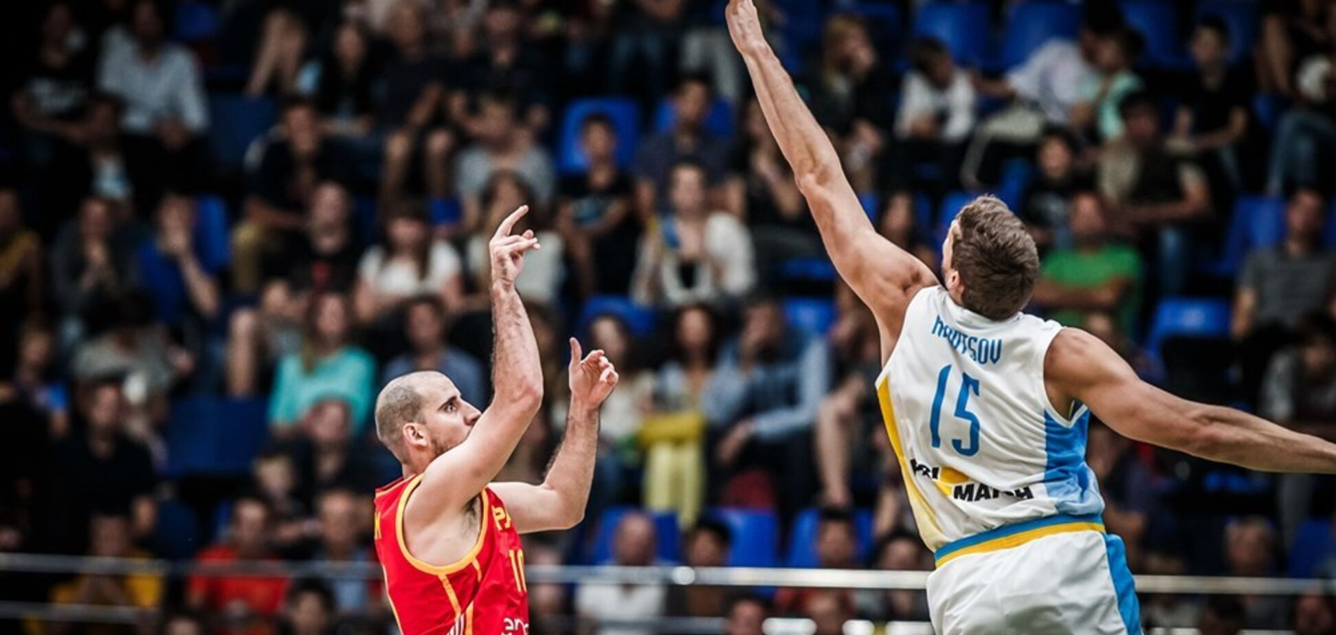 'Наш план': капитан сборной Украины раскрыл тайну победы над Испанией в отборе КМ-2019