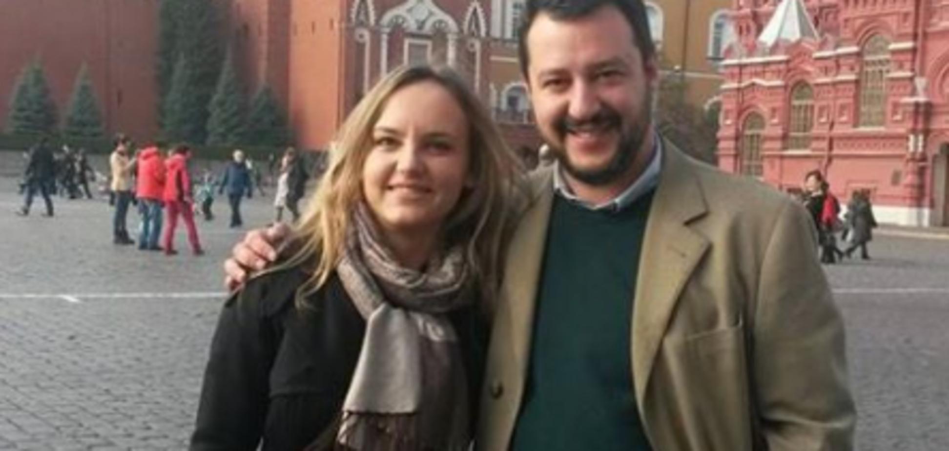 З Москви із привітом? В Італії розгорівся скандал через вербувальників найманців на Донбас