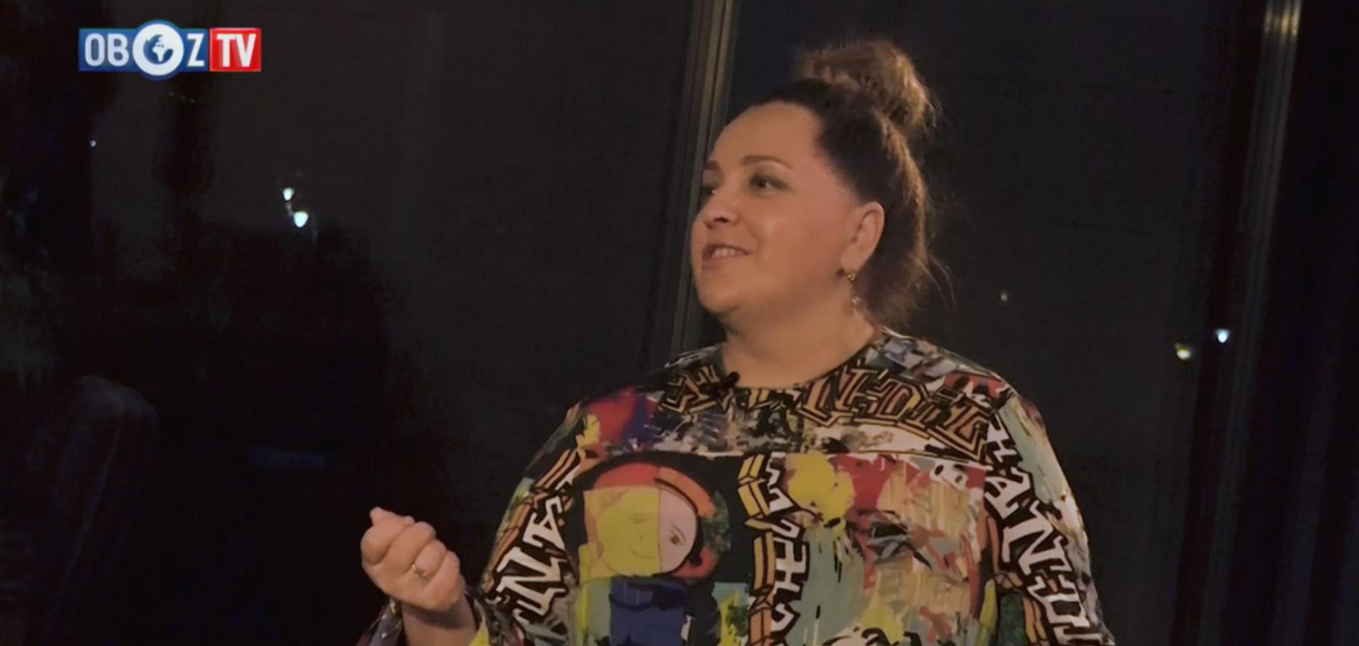 Нино Катамадзе: Я - плохая жена