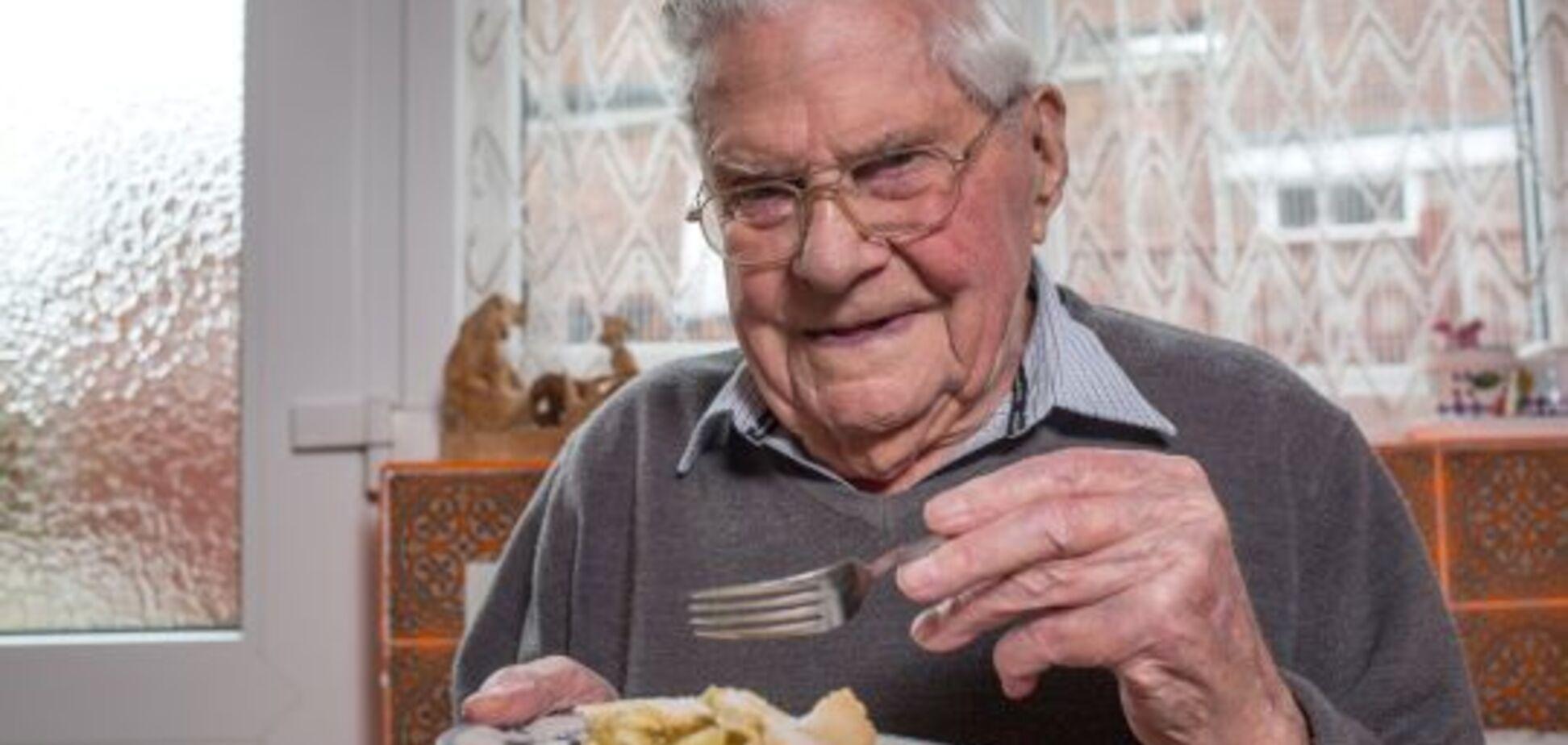 'Неймовірно': 100-річний британець поділився несподіваним секретом довголіття