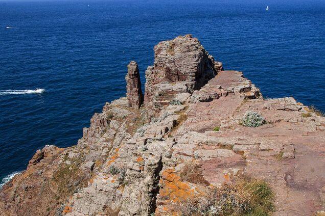 В Англії знайшли сліди зниклого континенту