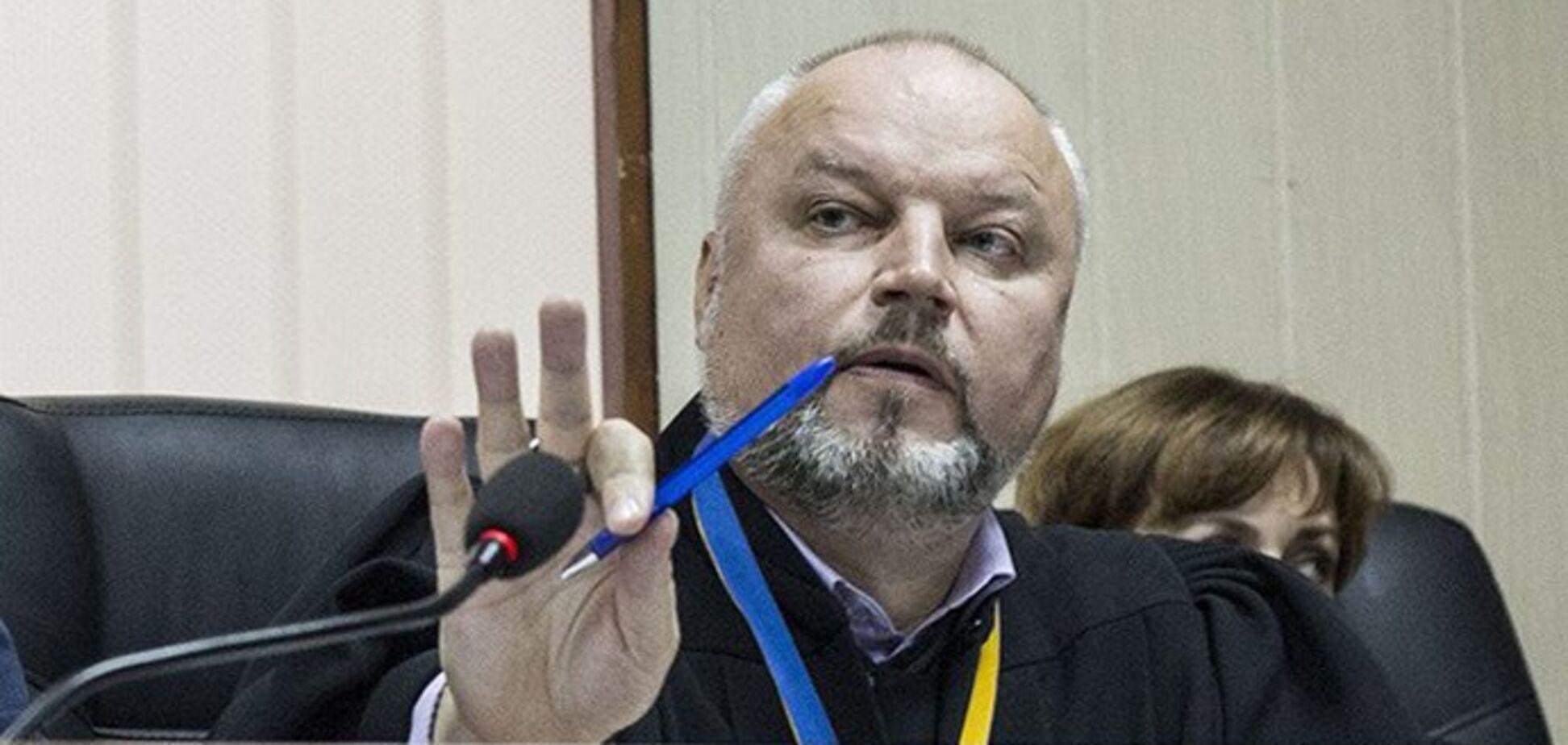 В Киеве избили судью,  который ведет дело о расстрелах на Майдане: что известно