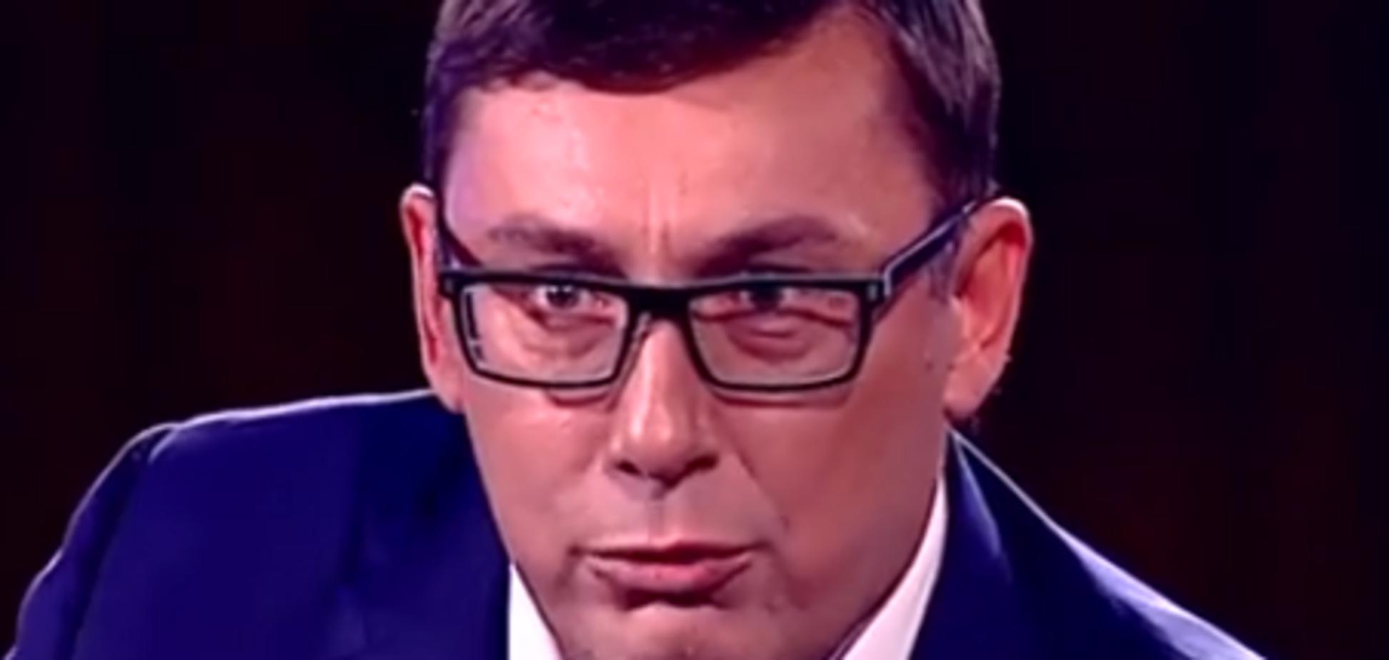 Вопрос решен? Луценко сделал заявление об отставке