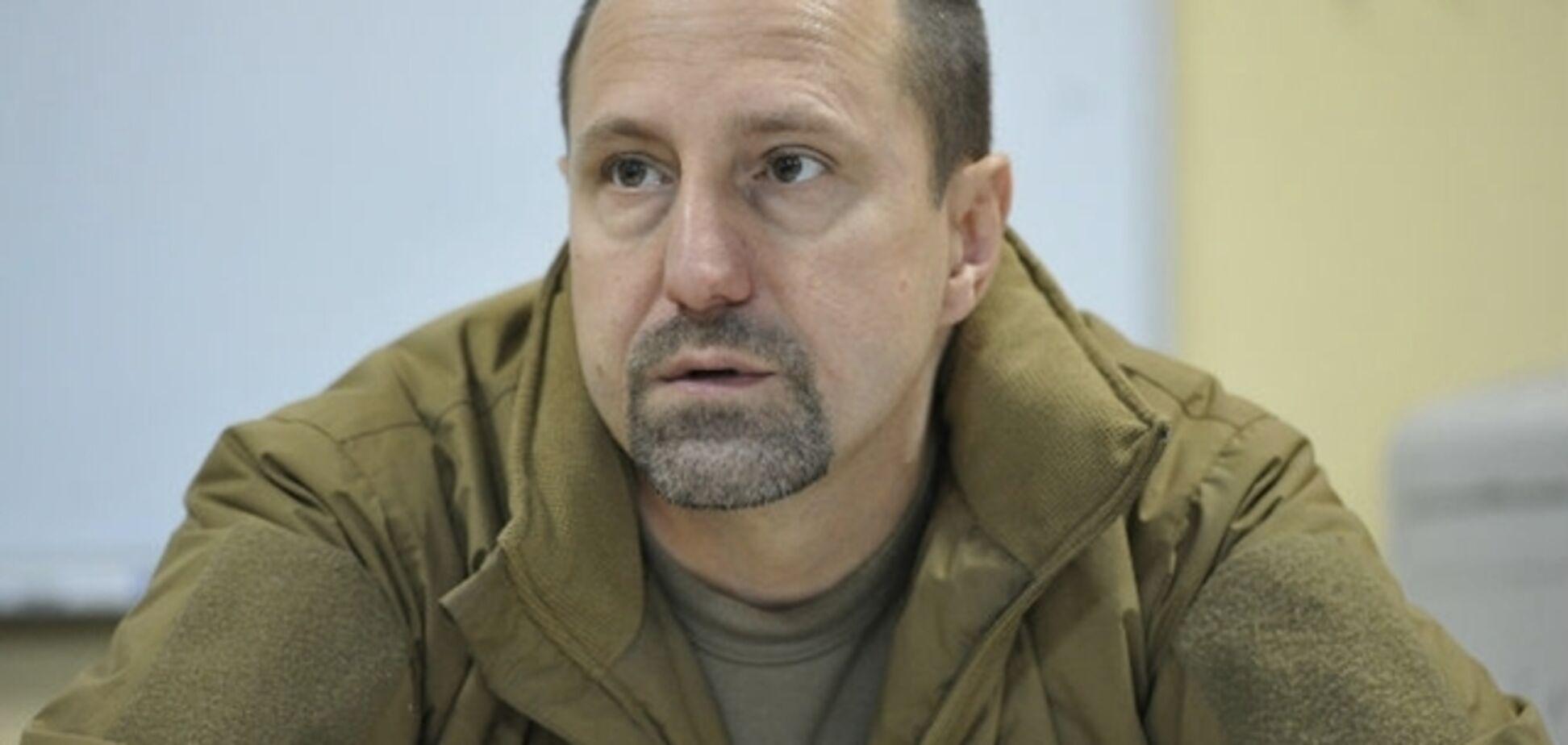 Кандидат в главари ''ДНР'' рассекретил детали поездки в Москву