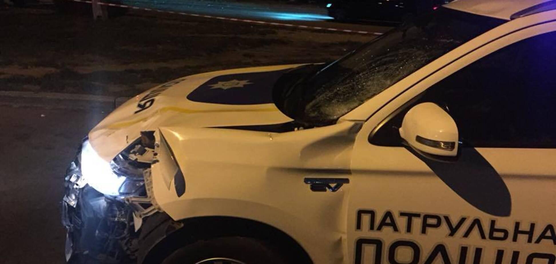 ''Отмазывают убийц!'' Появилась новая версия смертельного ДТП с копами в Черновцах