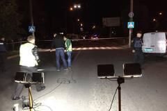 ''Будет, как с Зайцевой!'' Сеть возмутило смертельное ДТП с копами в Черновцах